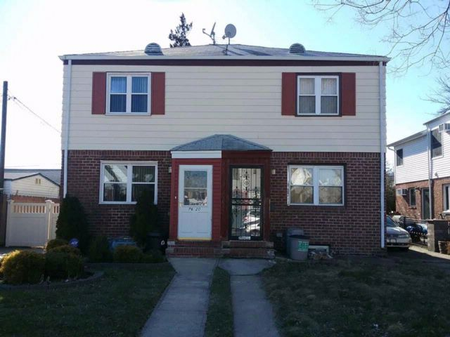 2 BR,  1.50 BTH  Colonial style home in Bellerose